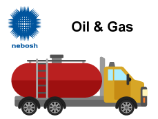 NEBOSH Oil Gas