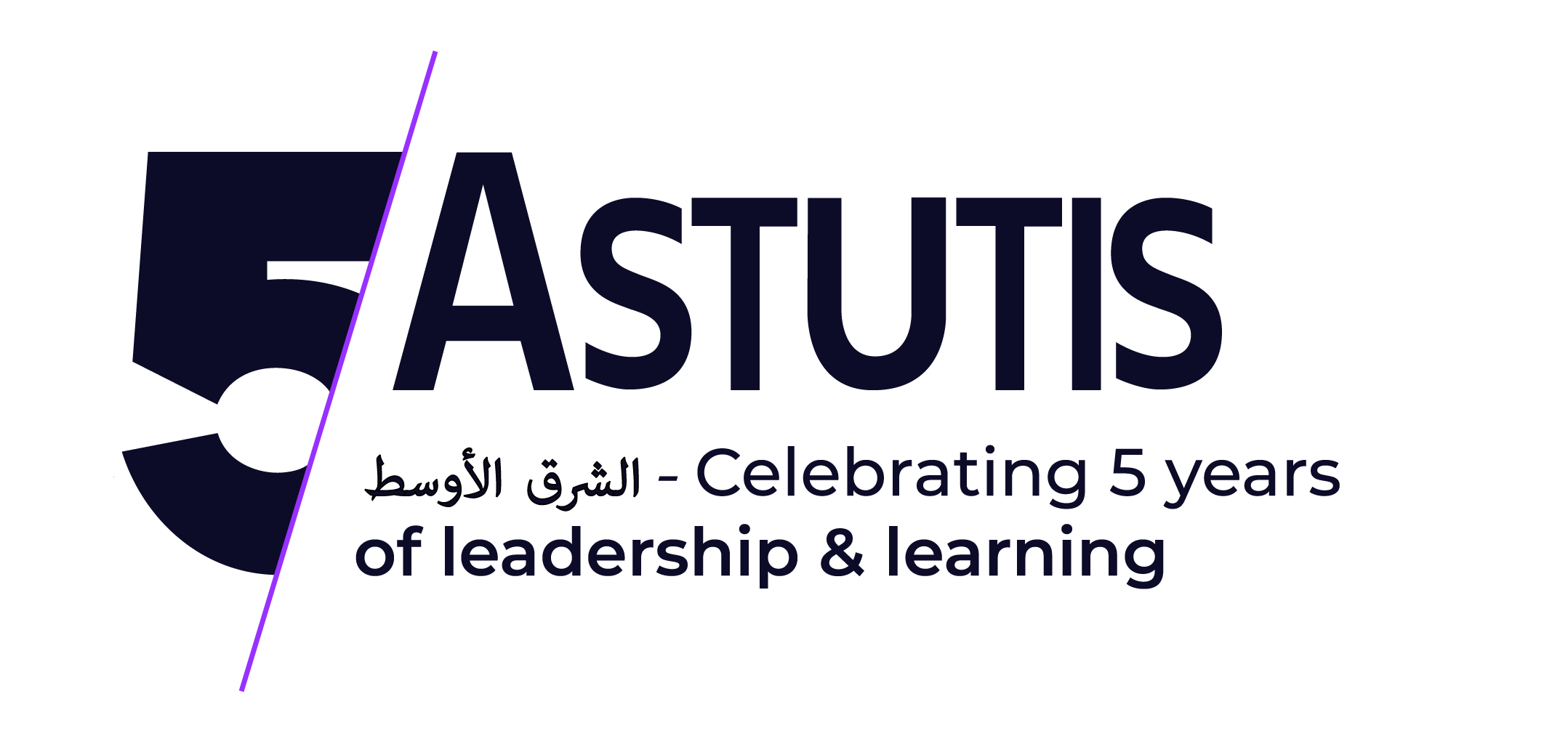 Astutis Middle East logo