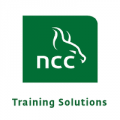 NCC Training Solutions logo