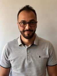 Astutis welcome new arabic course advisor