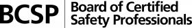 The Board of Certified Safety Professionals (BCSP)